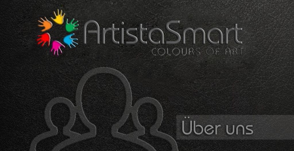 Über uns - ArtistaSmart